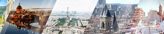 Les villes ou investir