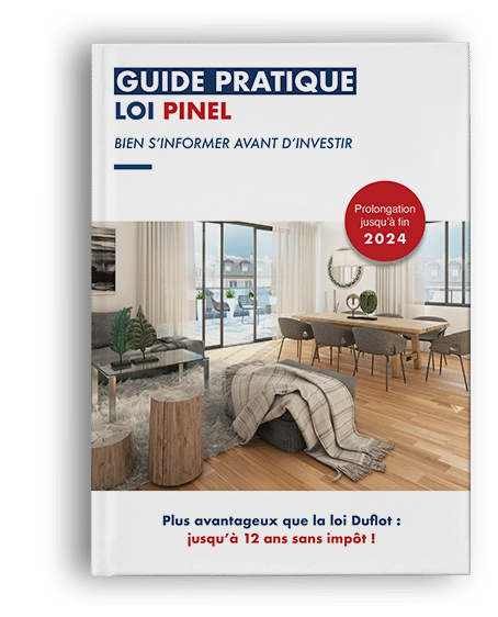 Le guide 2018 de la loi Pinel