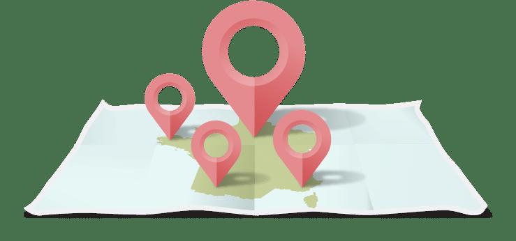 Rechercher votre zone Pinel