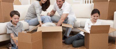 Les 10 étapes d'un investissement Pinel en famille