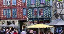 Le zonage Pinel : Rennes en zone B1