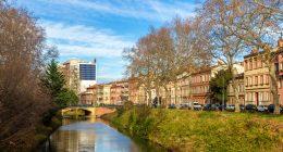 Le quartier Toulouse Sud Est