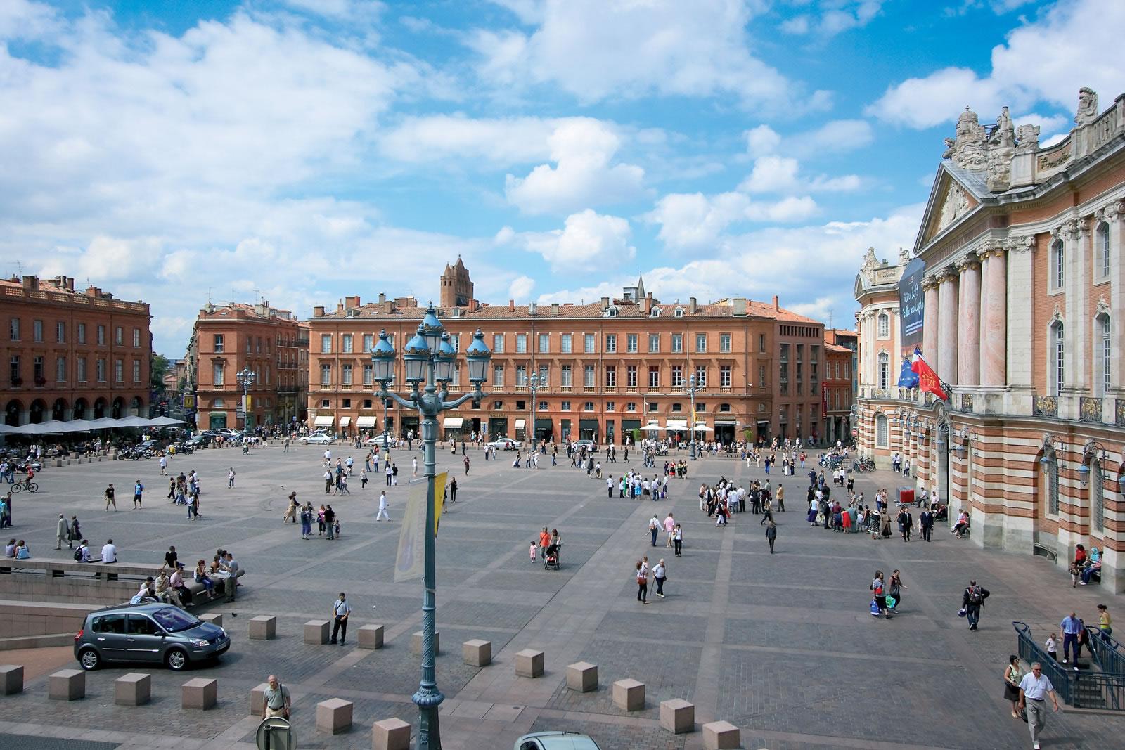 Dans quel quartier s installer Toulouse? Parcours France, le
