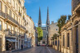 Le centre ville de Bordeaux pour investir en Pinel