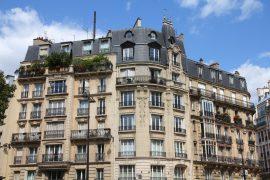 Le marche de l'immobilier dans l'ancien à Paris