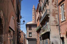 L'immobilier à Toulouse