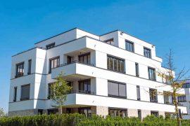 L'immobilier neuf à Strasbourg