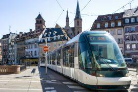 Le marché immobilier de Strasbourg