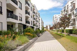 Le marché immobilier neuf à Nantes