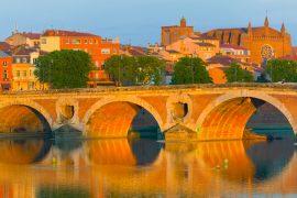 L'immobilier à Toulouse dans l'ancien