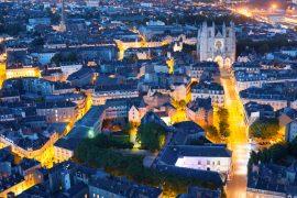 Le marché immobilier de Nantes