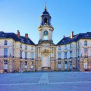 Photo du secteur Est de Rennes
