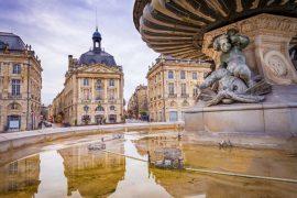 L'immobilier à Bordeaux
