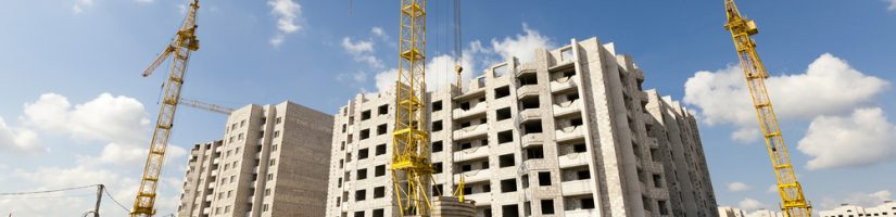 La construction de logements en France