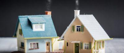 Baisse des prix dans les résidences secondaires