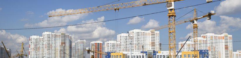 Reprise de l'immobilier neuf en France