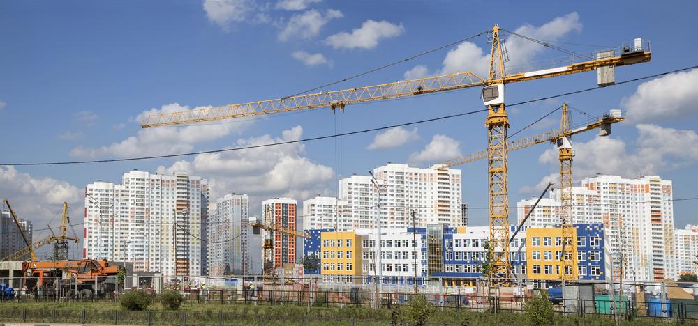 Vers une reprise de l immobilier neuf la loi pinel for Appartement neuf bordeaux loi pinel