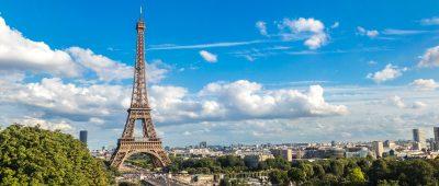 Le retour des investisseurs étrangers à Paris