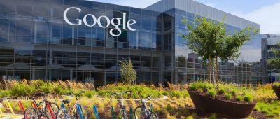 Google dans l'immobilier