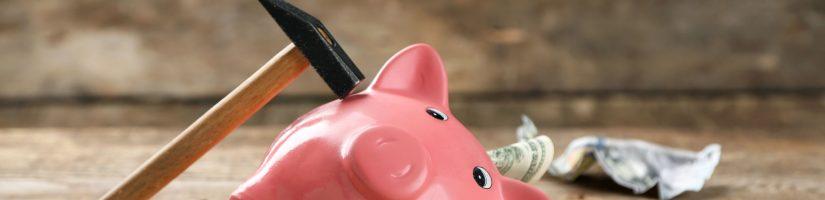 Choisir le crédit ou l'épargne