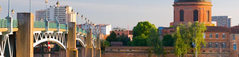 Investir immobilier à Toulouse