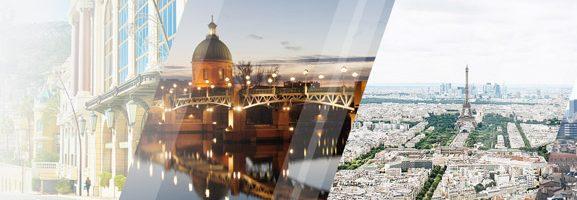 Les 50 villes où investir en 2016