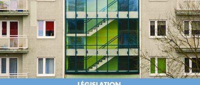 Modèle de la législation : loi pinel