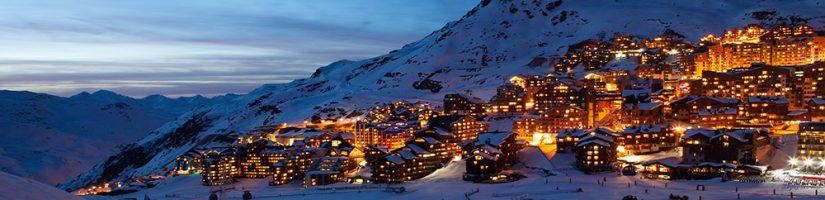 L'investissement immobilier en montagne