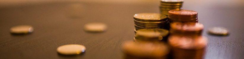 La déflation menace l'épargne