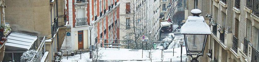 Immobilier : Fin de la trêve hivernale
