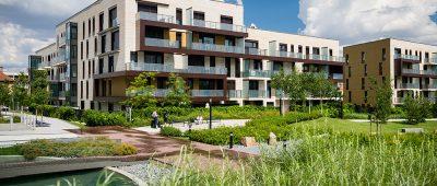 Immobilier : investir en SCPI en 2016