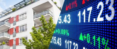 Placements : bourse VS immobilier