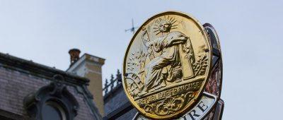 Les frais de notaires en baisse