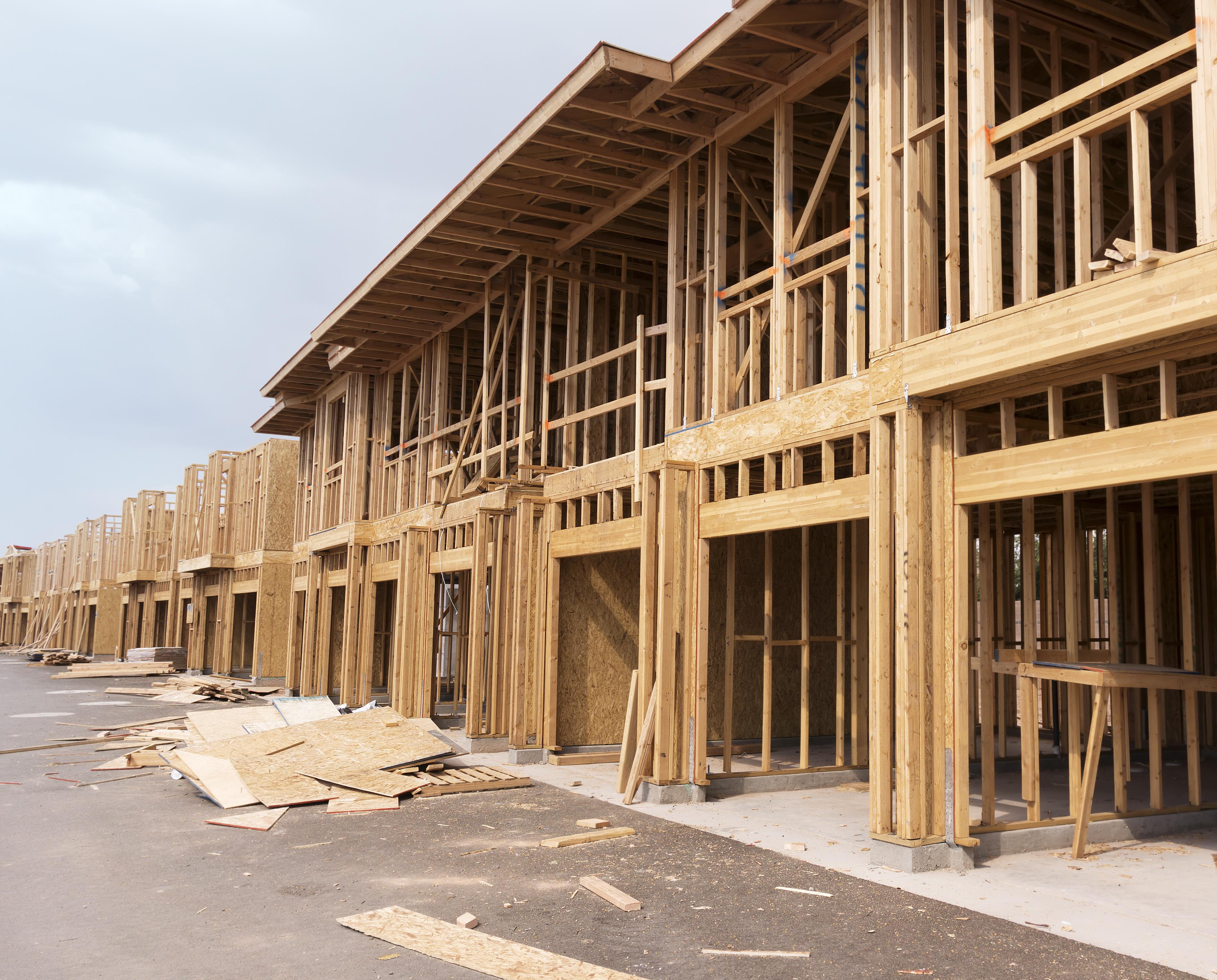 immobilier le logement rural soutenu la loi pinel