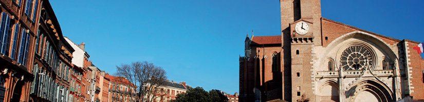 Toulouse : première ville pour investir dans l'immobilier