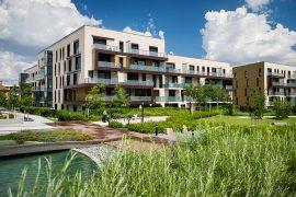 Investir en Pinel dans l'immobilier neuf