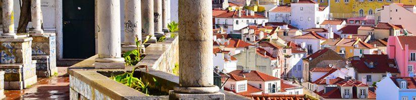 Lisbonne immobilier : un quartier menacé par les touristes