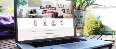 Vente9 un site web pour écouler les invendus