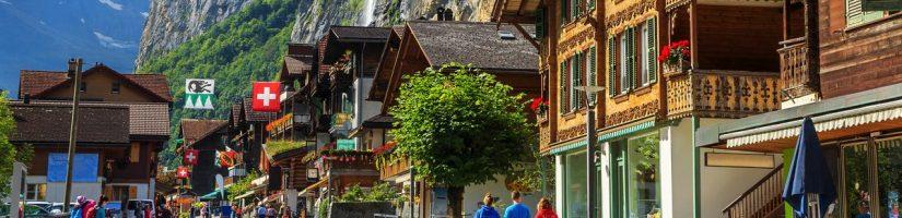 Image de la Suisse