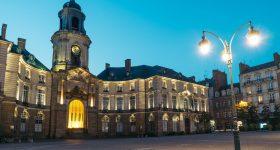 Rennes en tête du baromètre immobilier