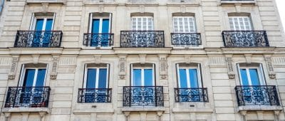 charges copropriété parisiennes