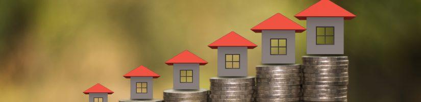 Ventes biens immobiliers anciens hausse