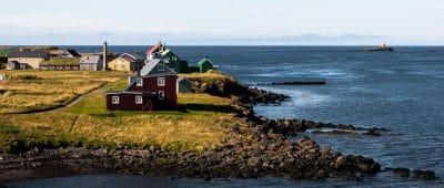 Les prix de l immobilier à la hausse en Islande