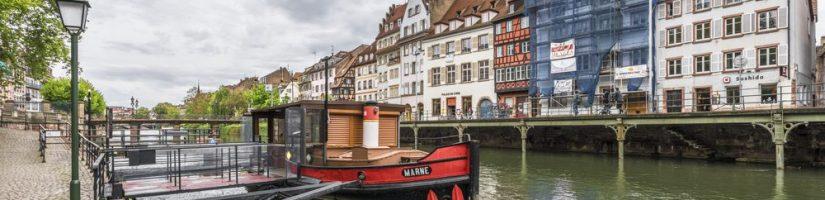 Strasbourg : des programmes immobiliers interessants