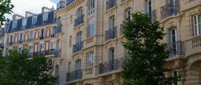 Paris hausse prix immobilier