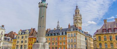 lille ville attractive