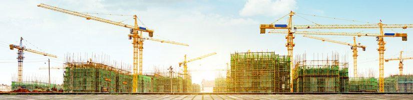 Stabilisation marché immobilier