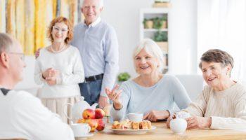 résidences services seniors