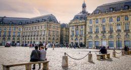 Bordeaux flambée des prix