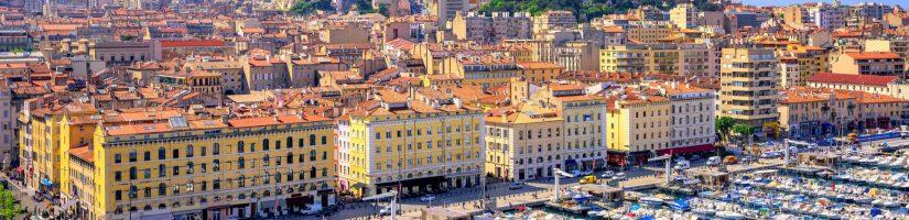 Marseille pouvoir achat immobilier